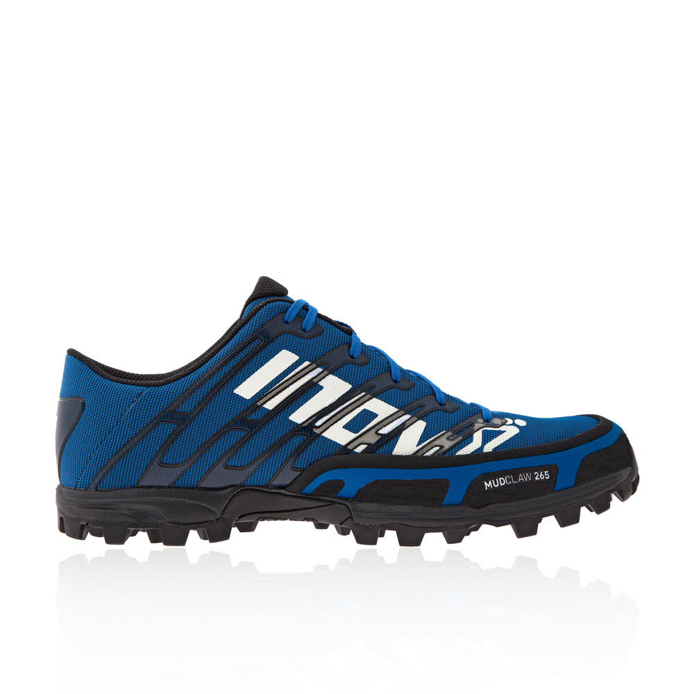 Inov-8 Mudclaw 265 Fell Running Shoes - SS15