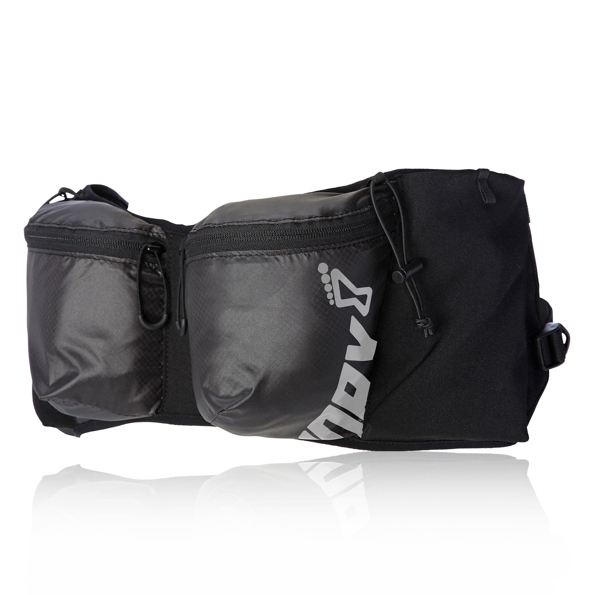 Inov 8 race elite noir running sac banane ceinture porte bouteille gourde 3l ebay - Ceinture porte gourde running ...