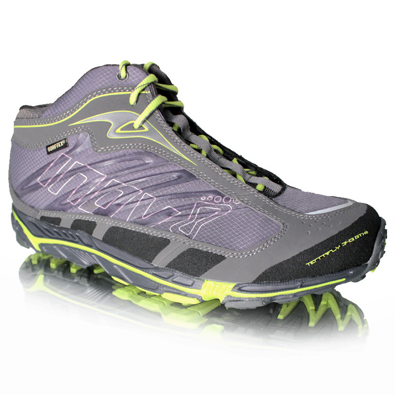 Inov8 Terrafly 343 Gore-Tex Trail Walking Boots