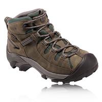 Keen Targhee II Mid Women's Waterproof Walking Boots