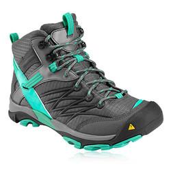 Keen Marshall Women&39s Waterproof Mid Walking Boots