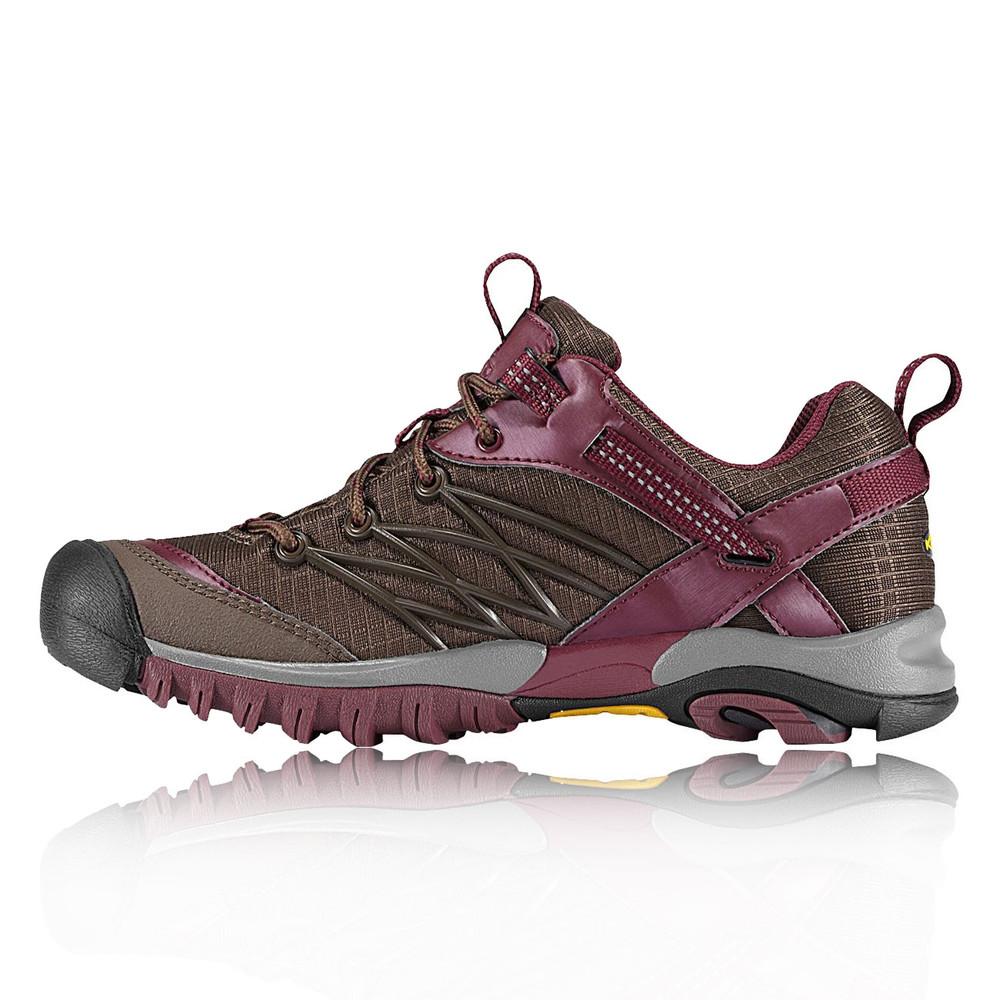 Keen Marshall Women's Waterproof Walking Shoes