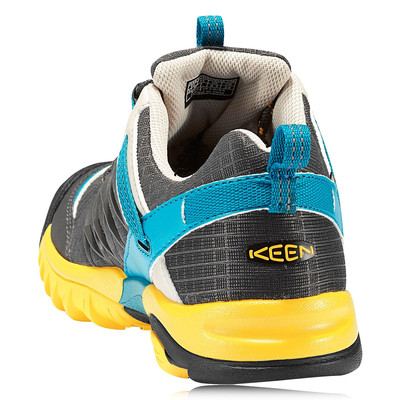 Keen Marshall Women's Waterproof Walking Shoes picture 4