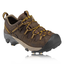 Keen Targhee II Waterproof Walking Shoes