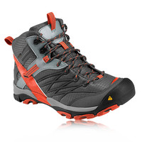 Keen Marshall Waterproof Mid Walking Boots