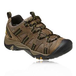 Keen Siskiyou Waterproof Walking Shoes