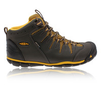 Keen Depart Waterproof Raven Walking Shoes