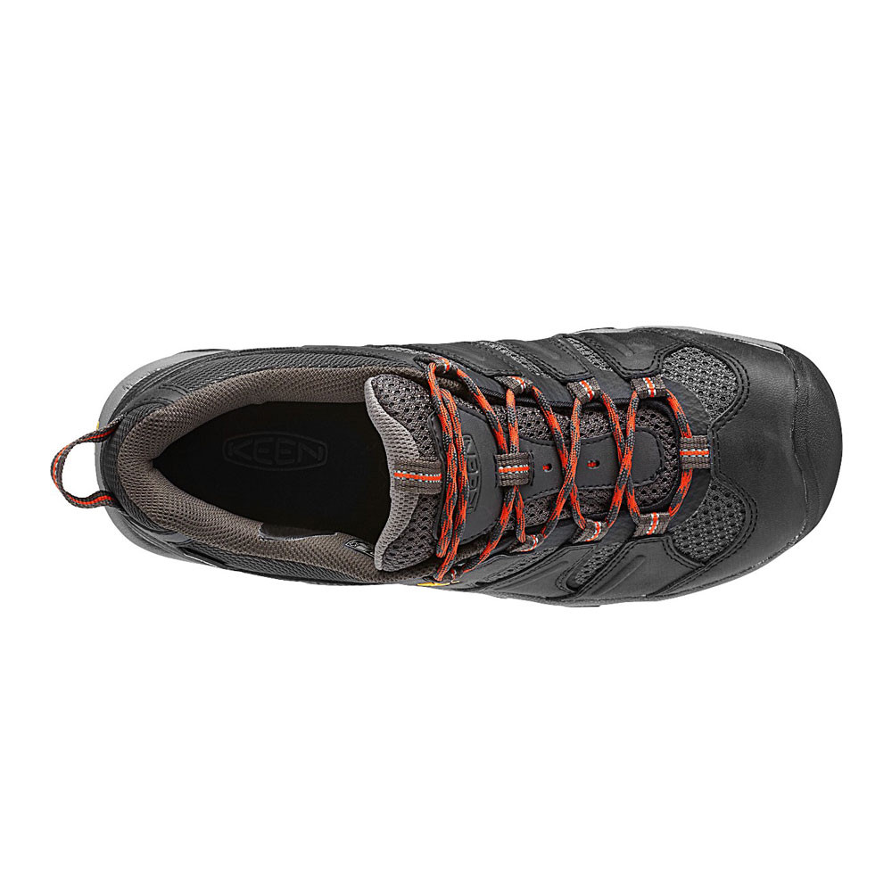 Keen Koven Low Waterproof Mens Walking Shoes