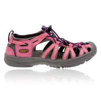 Keen Whisper Junior Walking Shoes