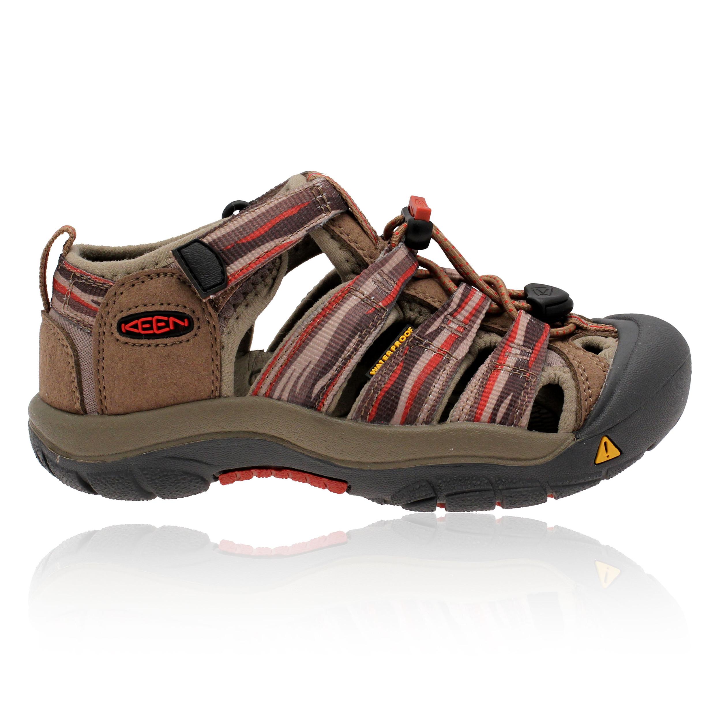 Keen H2 Junior Walking Shoes