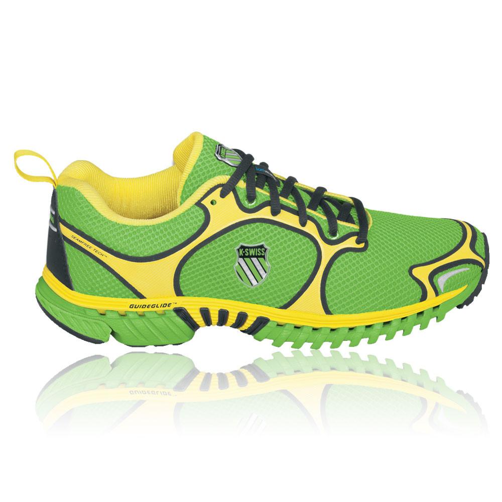 K Swiss Kwicky Blade Light Running Shoes