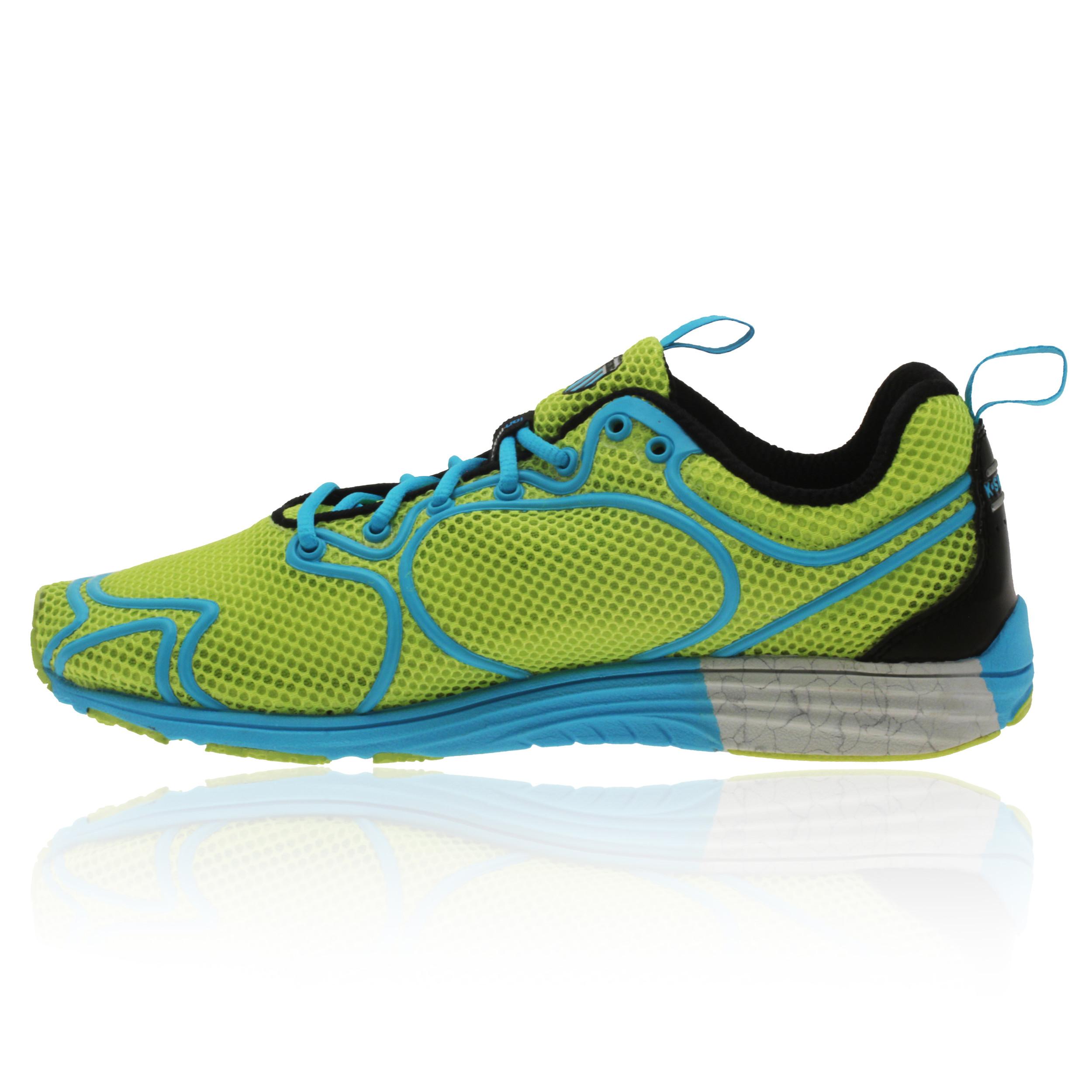 Swiss K-Ruuz Women's Running Shoes
