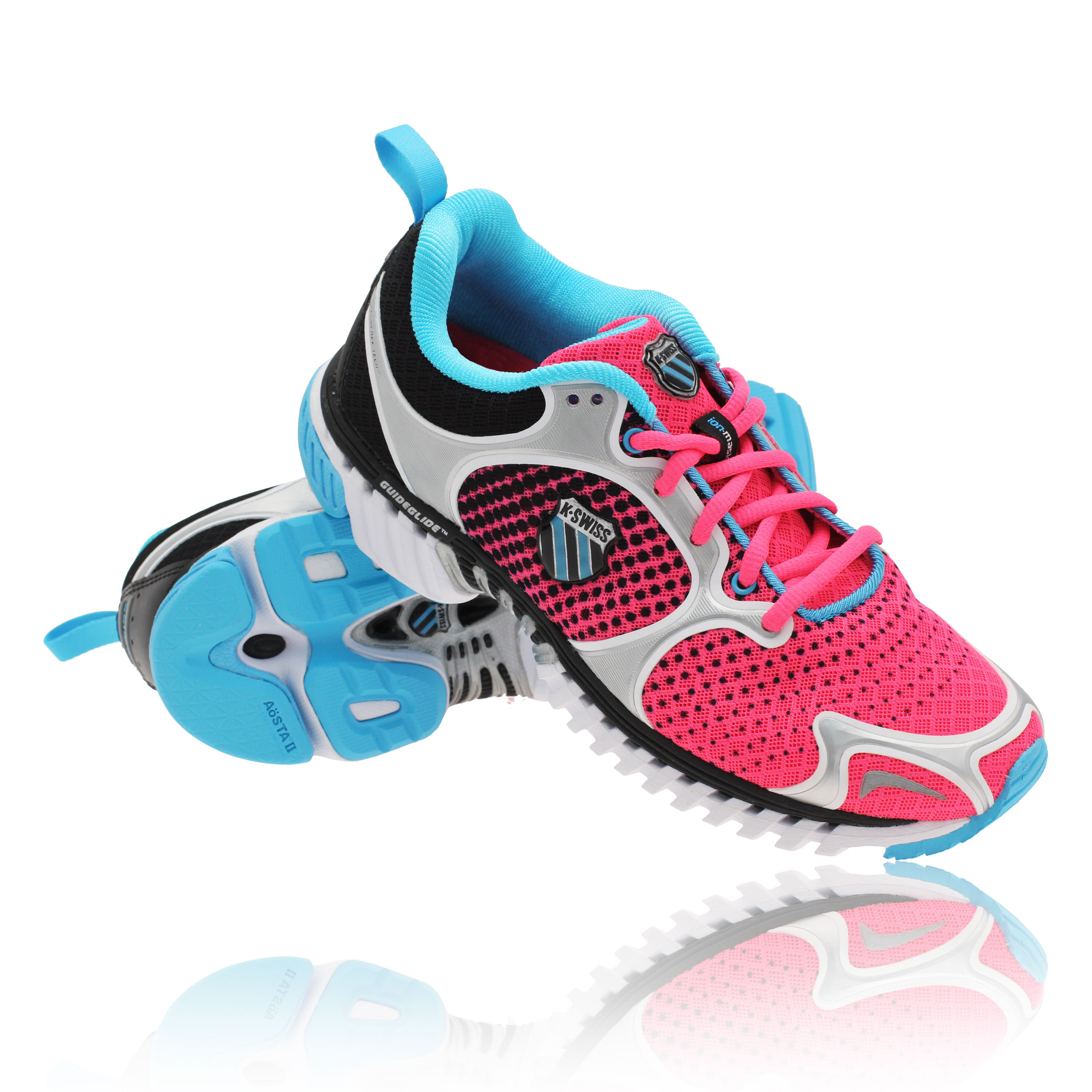 Forefoot Cushioned Running Shoes 29