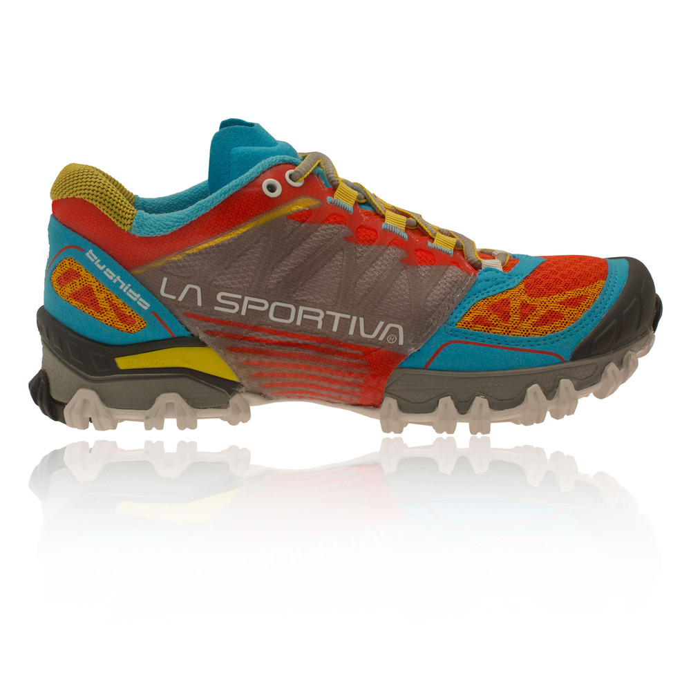 La Sportiva Bushido Women's Trail Running Shoes