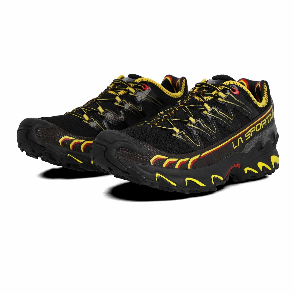 La Sportiva Raptor Trail Running Shoes