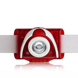 LED Lenser SEO5 Head Torch (Red)