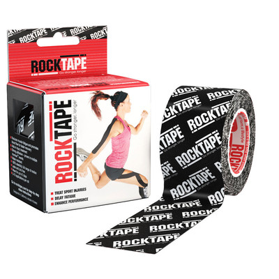 RockTape Kinesiology 2 Inch Roll Support Tape picture 2