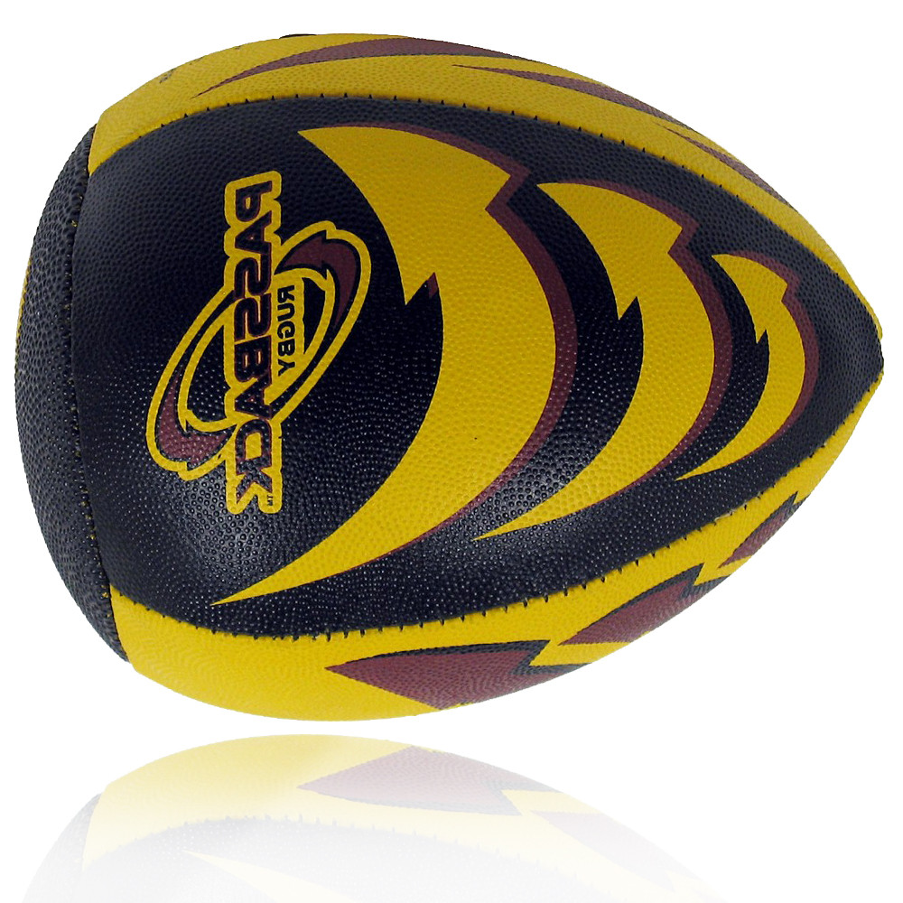 Passback Rugby Ball