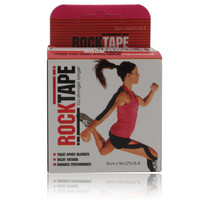 Rock Tape Kinesiology 2 Inch Support Tape