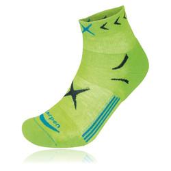 Lorpen T3 Light Anklet Trail Running Socks