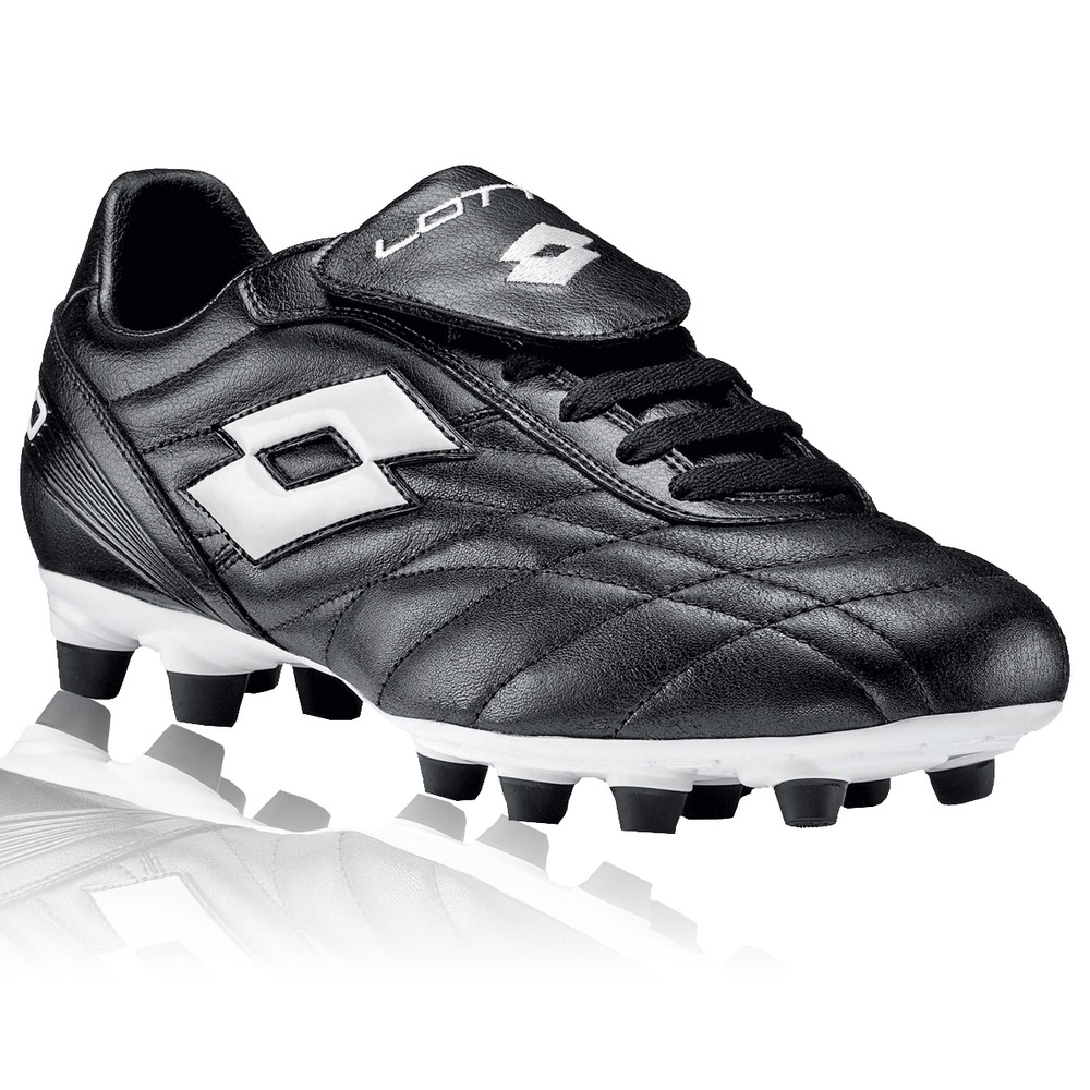 Lotto Stadio Classic Firm Ground Football BootsLotto Football Boots 2014
