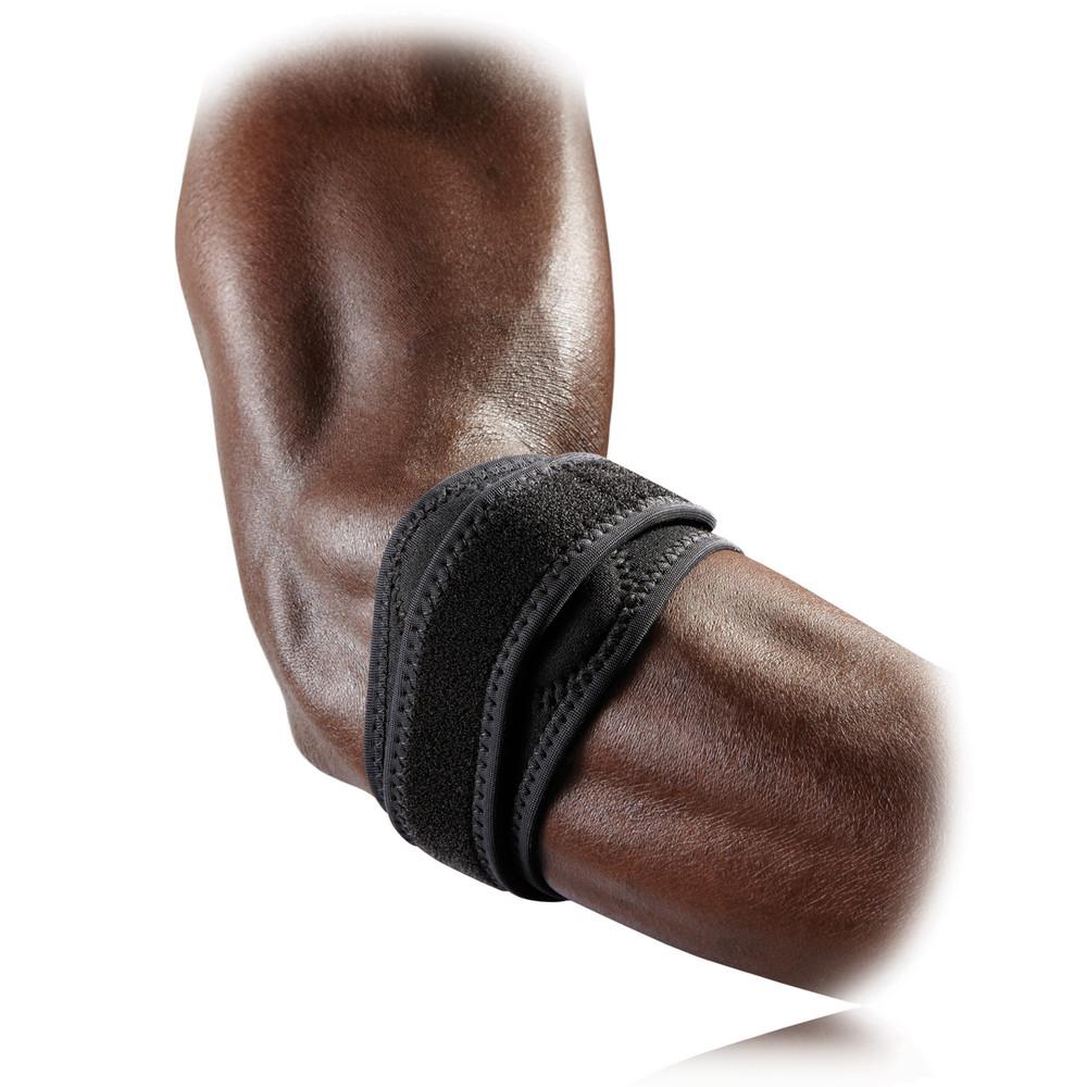 McDavid Elbow Band Dual Pad