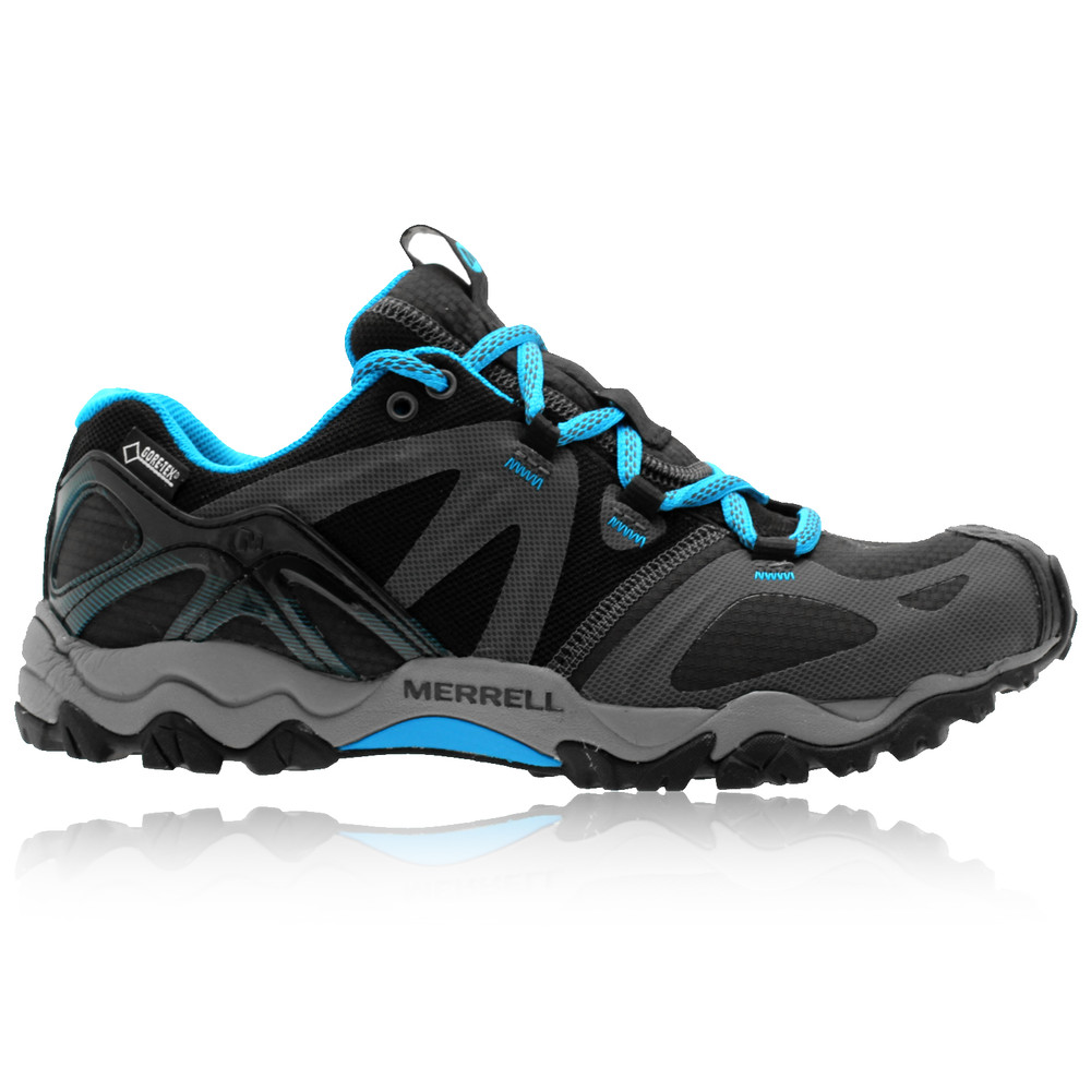 Merrell Gore Tex Trail Running Shoes