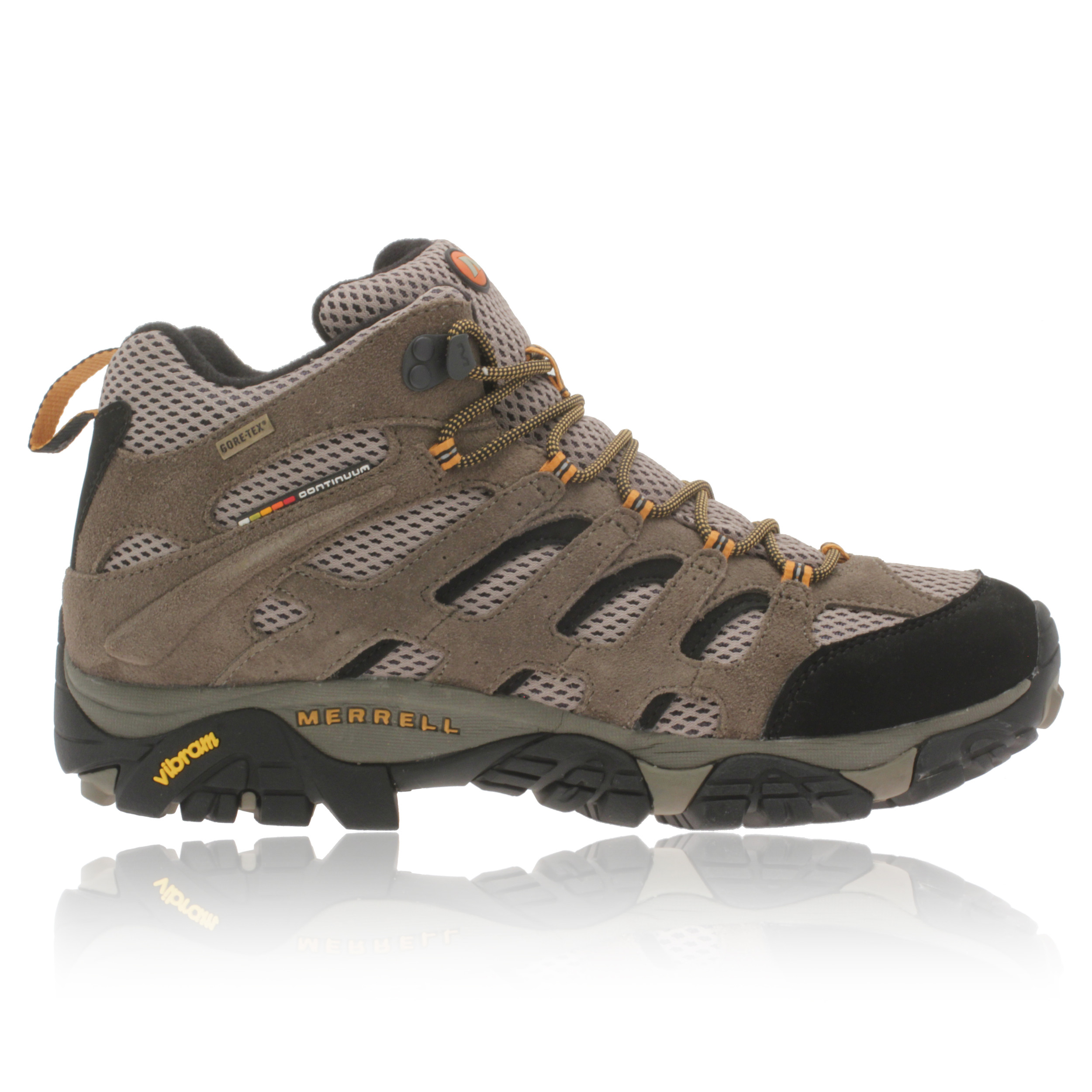 Walking Shoes With Gortex