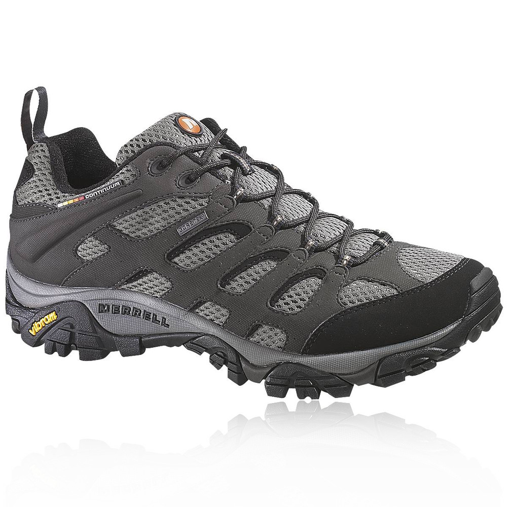 Merrell Gore Tex Mens Walking Shoes