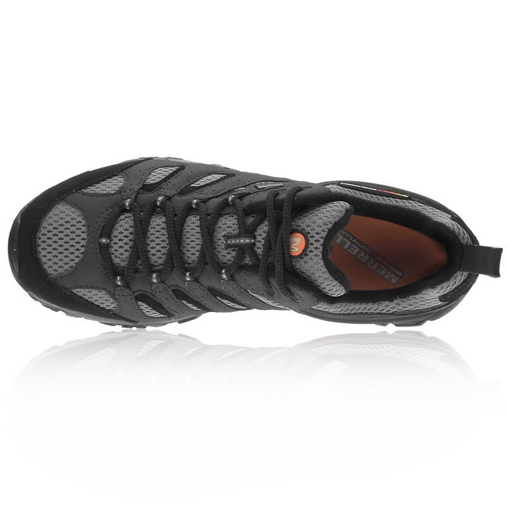 Merrell Moab GORE-TEX Waterproof Walking Shoes - AW15