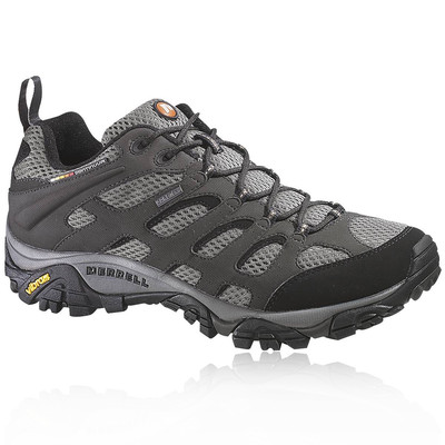 Merrell Moab GORE-TEX Waterproof Walking Shoes picture 1