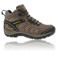 Merrell Chameleon 5 Mid Ventilator Gore-Tex Waterproof Trail Walking Boots