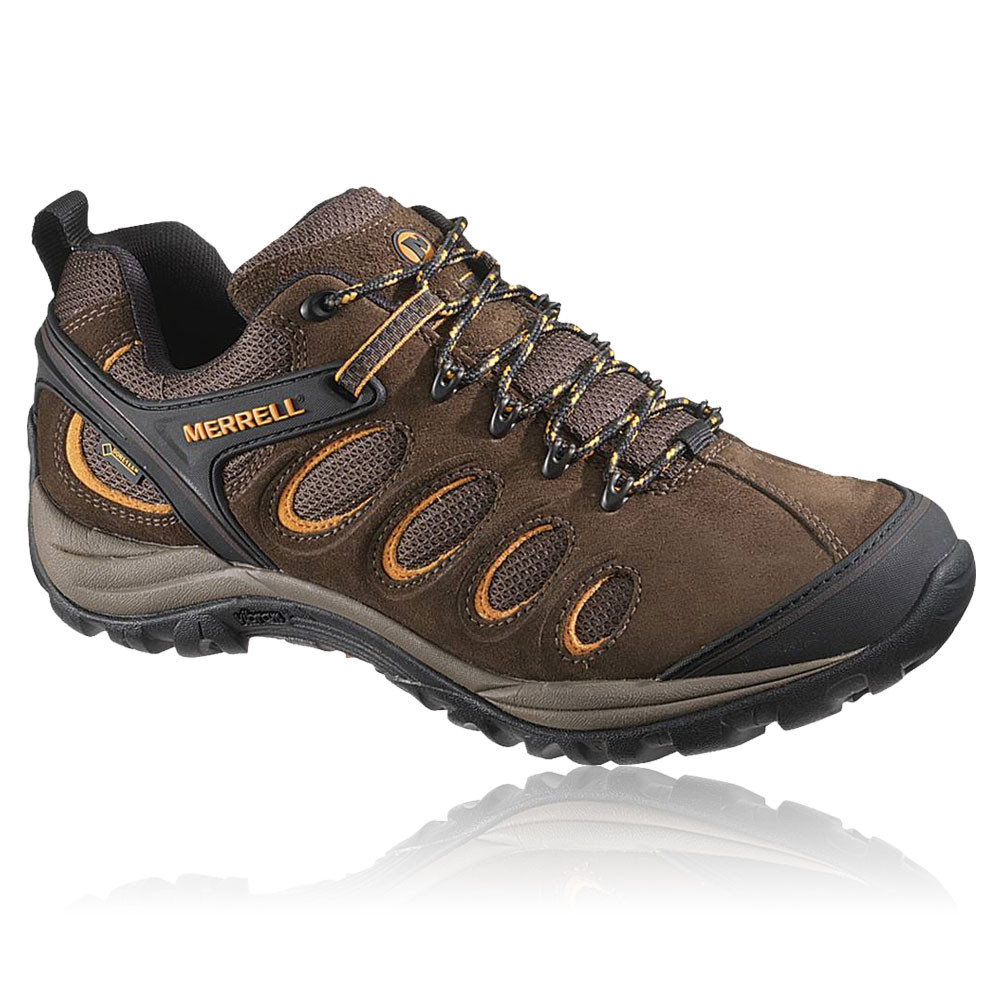 Merrell Chameleon  Gore Tex Waterproof Trail Walking Shoes