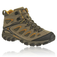 Merrell Pulsate Mid Waterproof Walking Boots
