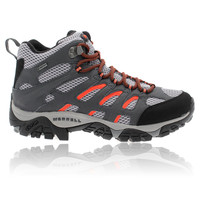 Merrell Moab Mid GORE-TEX Waterproof Walking Boots