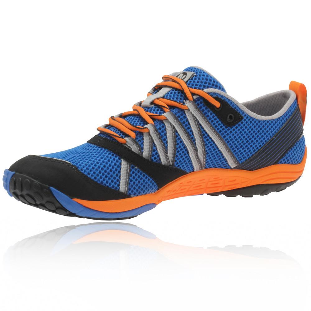merrell flux glove sport running shoes 41