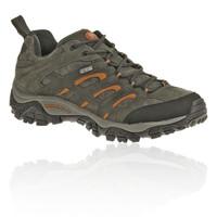 Merrell Moab Leather Waterproof Walking Shoes