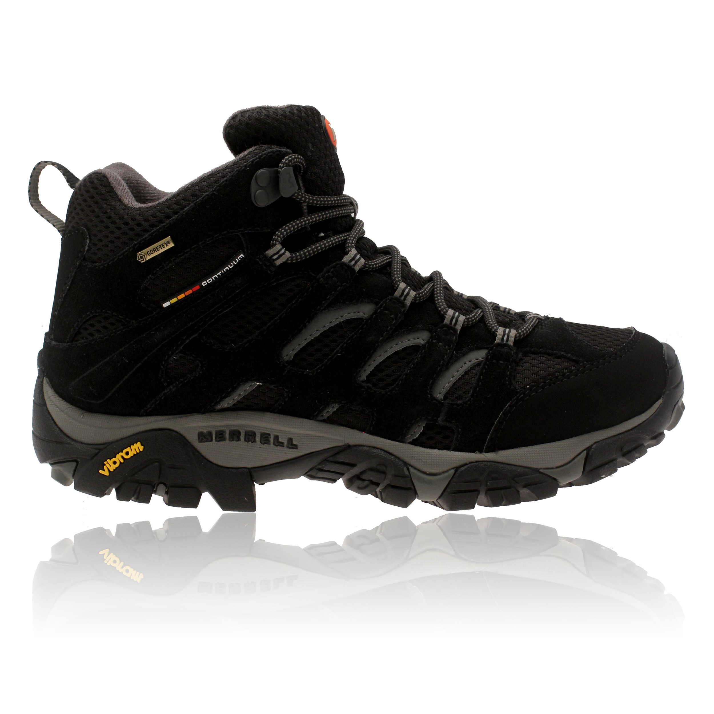 Merrell Moab Gore Tex Walking Shoes