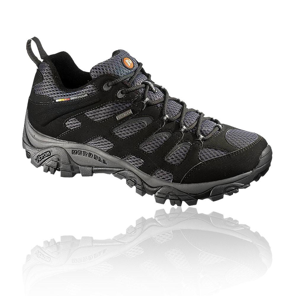 Merrell Moab GORE-TEX Waterproof Walking Shoes - SS15