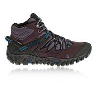 Merrell Allout Blaze Mid GORE-TEX Women's Walking Boots