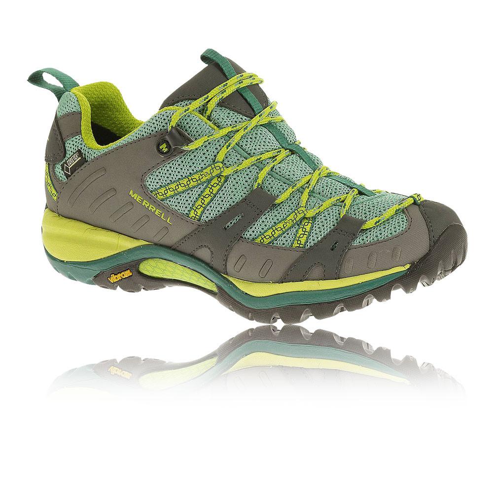 merrell siren sport tex s walking shoes 50