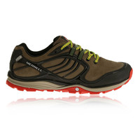 Merrell Verterra Waterproof Walking Shoes