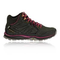 Merrell Verterra Mid Waterproof Women's Walking Boots
