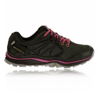 Merrell Verterra Waterproof Women's Walking Shoes