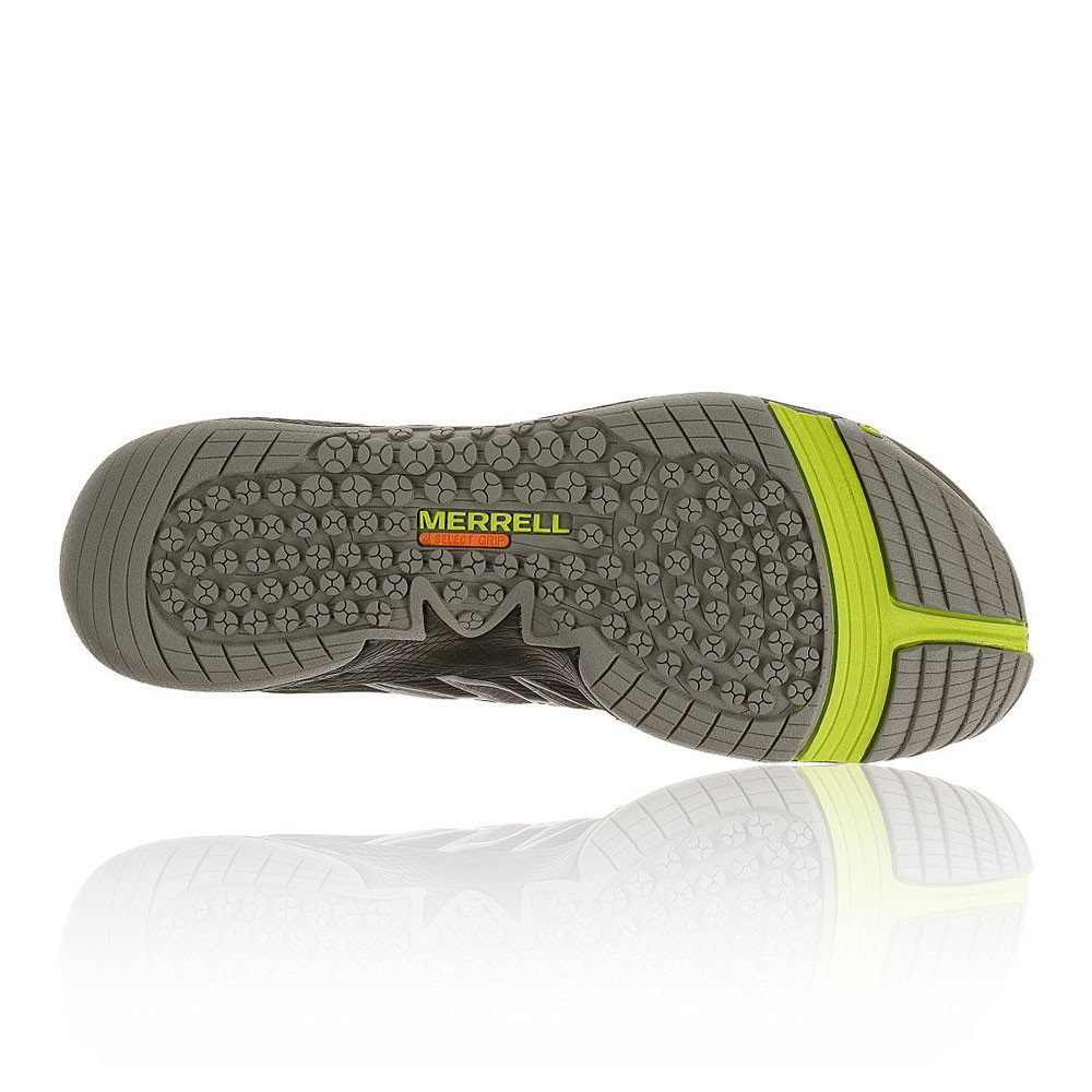 Merrell Allout Fuse Trail Running Shoes - SS15