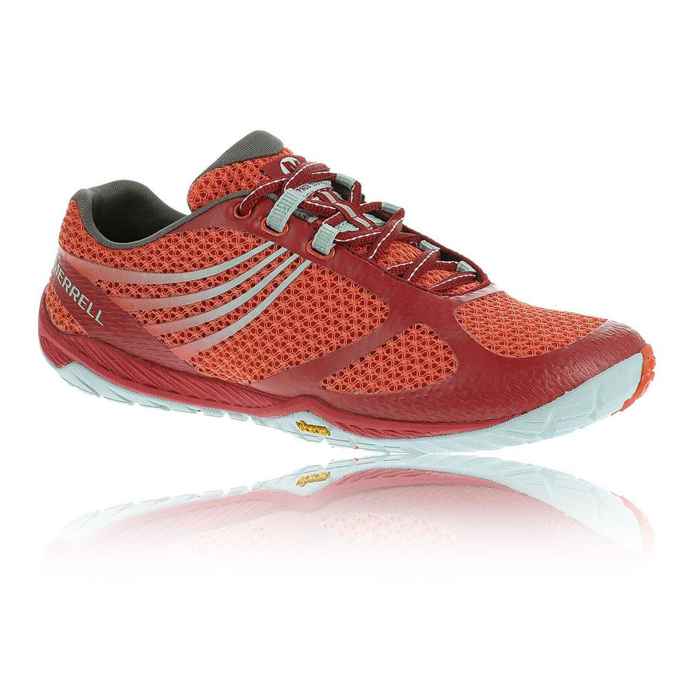 Merrell Vibram Womens Hiking Shoes