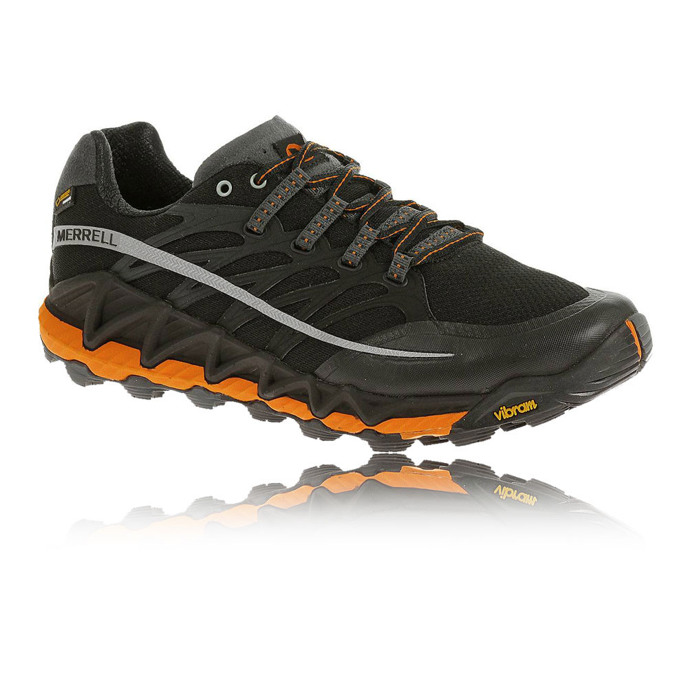 Merrell Running Shoes When To Replace