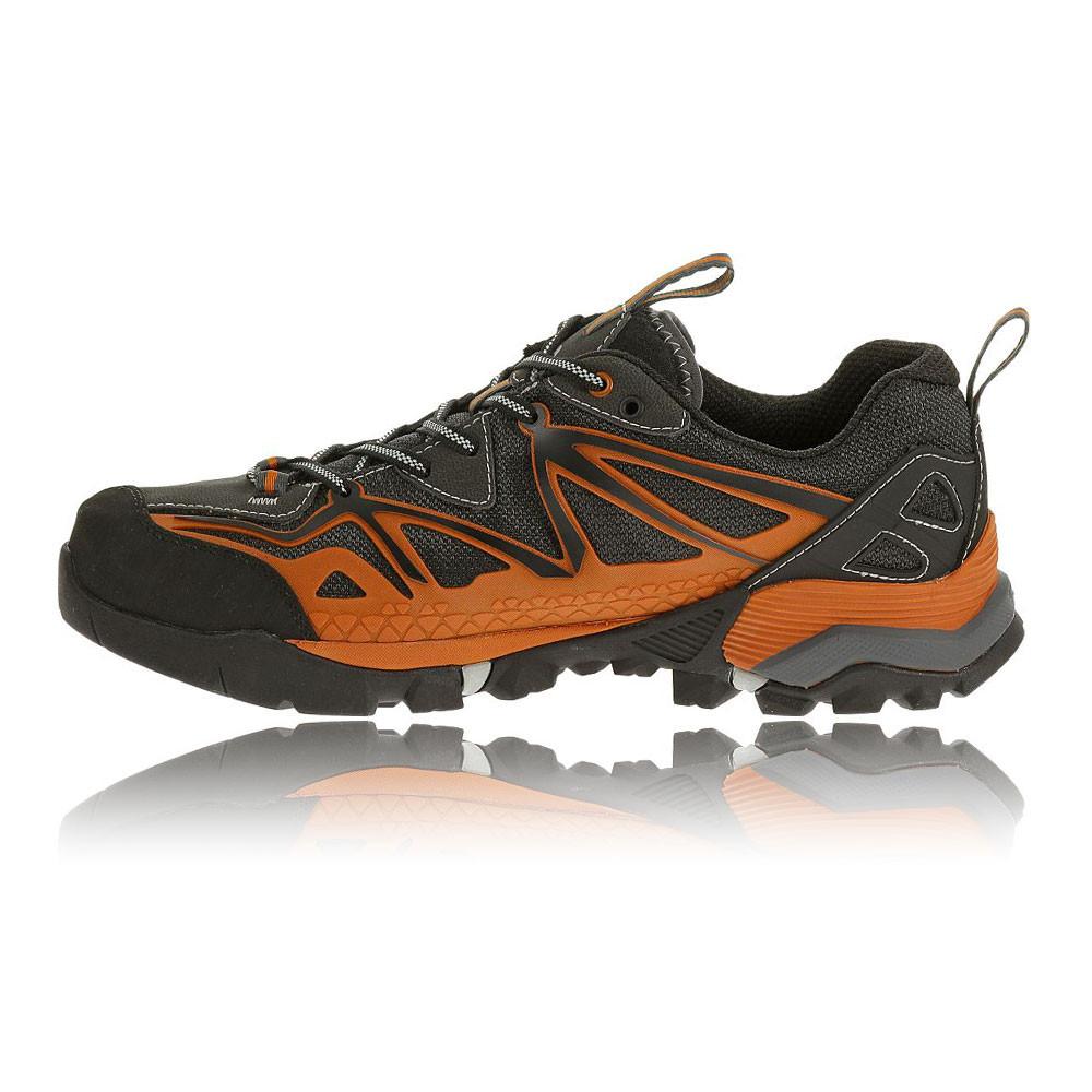 Merrell Capra Sport Gore Tex Walking Shoes