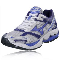 Mizuno Lady Wave Ultima 4 Running Shoes