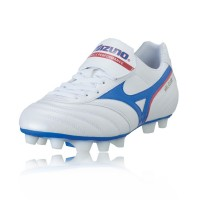 Mizuno Morelia Club Firm Ground Football Boots